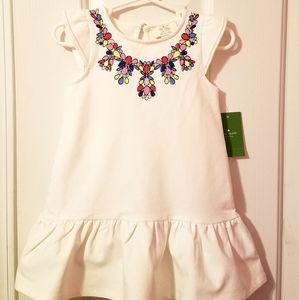Kate Spade Dress size 18 months New